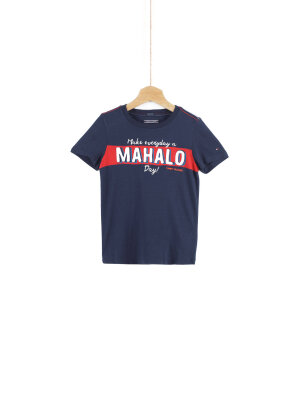 Tommy Hilfiger T-shirt Mahalo