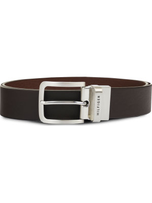 Tommy Hilfiger Two-sided belt