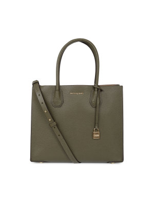 Michael Kors Mercer Shopper Bag