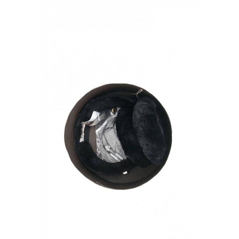 Nauszniki z wbudowanymi słuchawkami UGG czarny