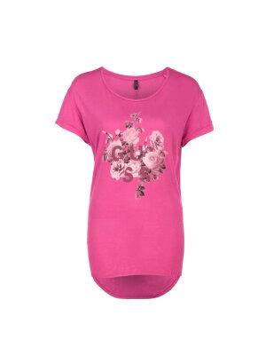 Guess Floral Print T-shirt