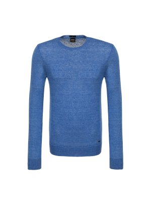 Boss Orange Kwasirol linen sweater