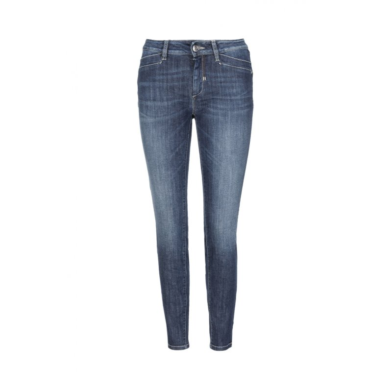 Lory Jeans SPORTMAX CODE navy blue