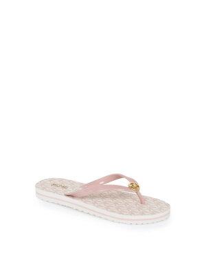 Michael Kors Jelly Flip Flops