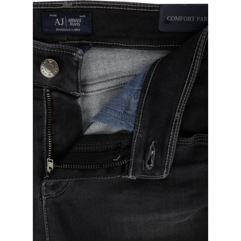 J20 Jeans Armani Jeans black