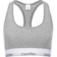 Biustonosz Calvin Klein Underwear szary