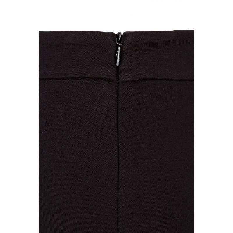 Skirt Love Moschino black