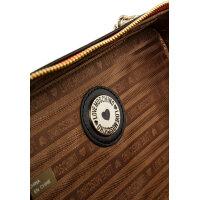 Messenger bag Love Moschino black