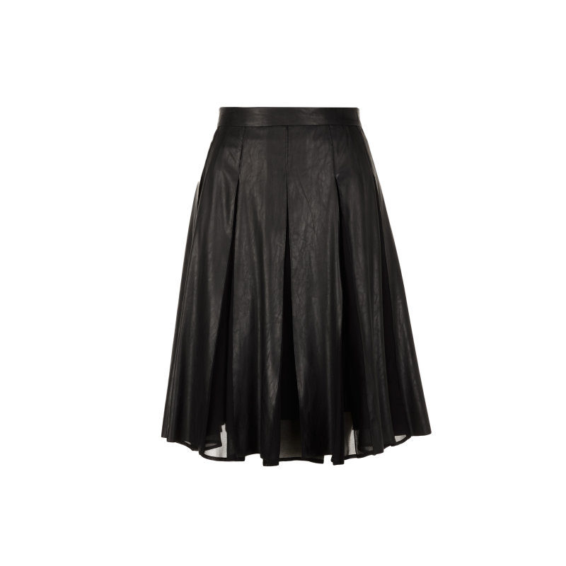 Spódnica Blanc Marella SPORT czarny