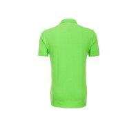 Polo Trussardi Jeans zielony