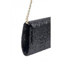 Famous Clutch Guess black