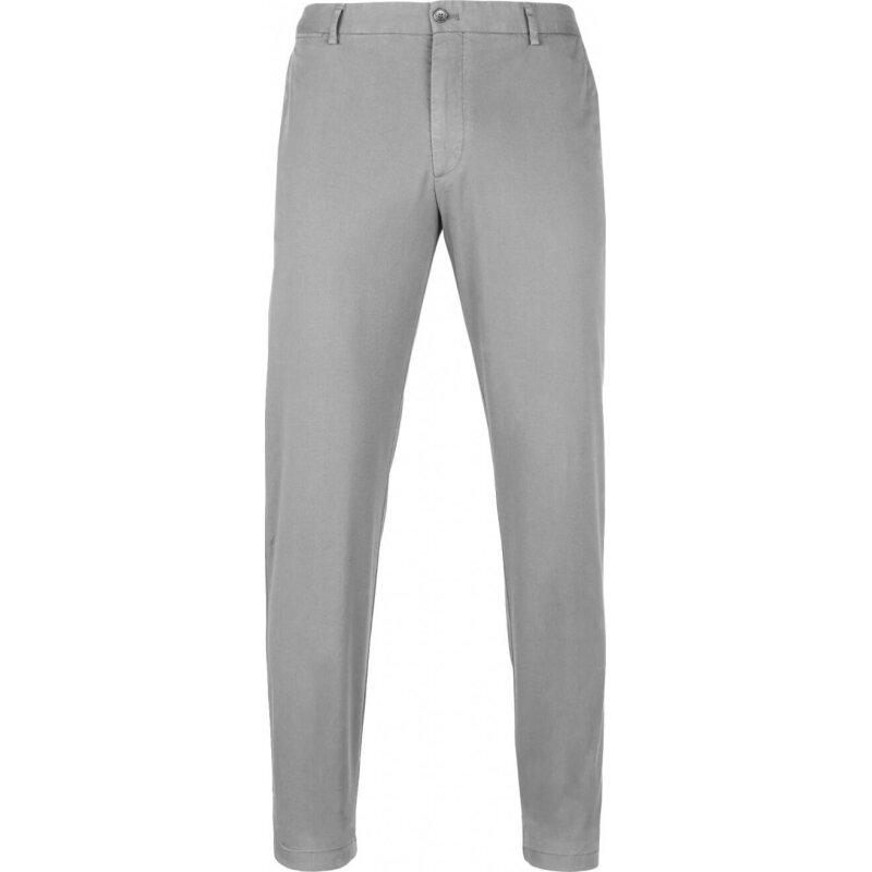 Spodnie Chino William-W Tommy Hilfiger Tailored szary