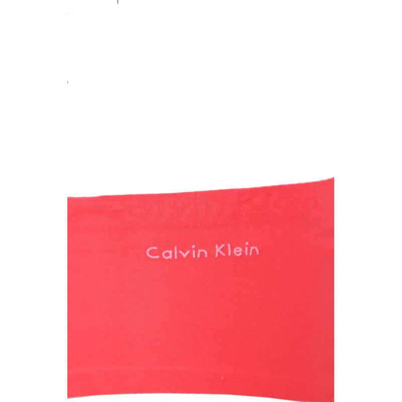 Hipsters Calvin Klein Underwear red