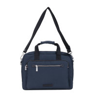 Laptop bag Tommy Hilfiger navy blue