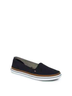 Tommy Hilfiger Kesha Slip-On Sneakers