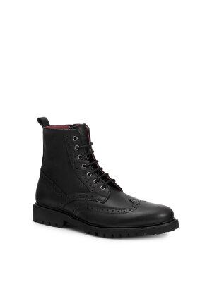 Guess Boots Truman