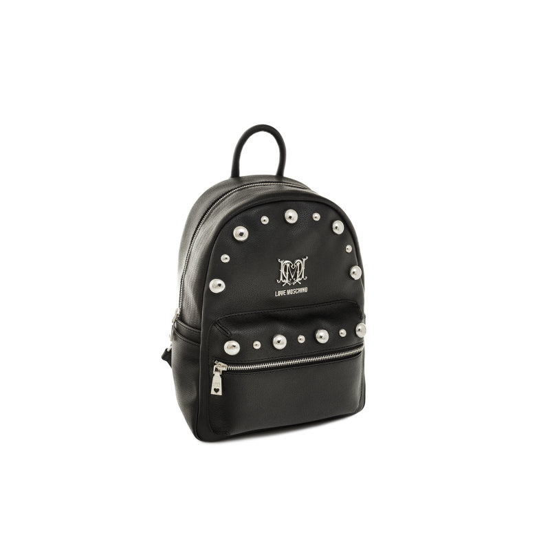 Backpack Love Moschino black