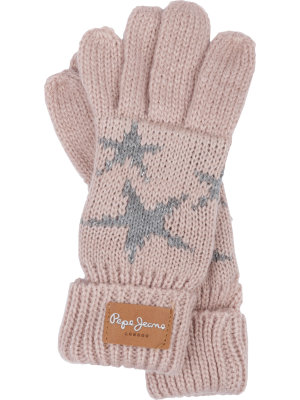 Pepe Jeans London Gloves