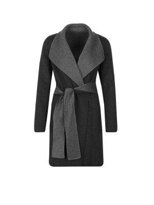 Michael Kors Woollen reversible coat