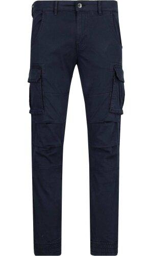 Gas Spodnie BOB GYM   Skinny fit