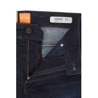 Jeansy Orange72 Boss Orange granatowy