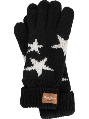 Pepe Jeans London Rękawiczki