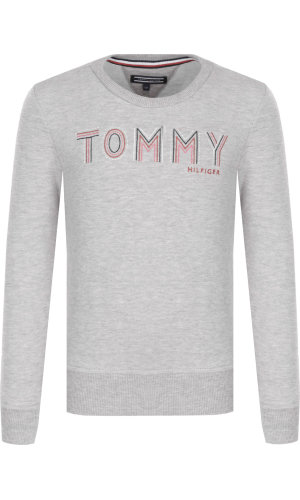 Tommy Hilfiger Bluza Embro Graphic