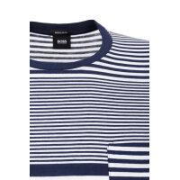 T-shirt Boss navy blue