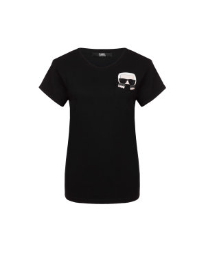 Karl Lagerfeld T-shirt Ikonik