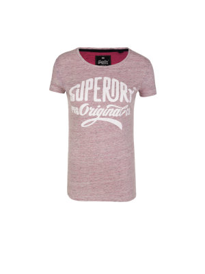 Superdry T-shirt MFG Twisted