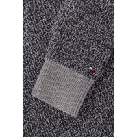 Sweter Tylor BTN-MK Tommy Hilfiger szary