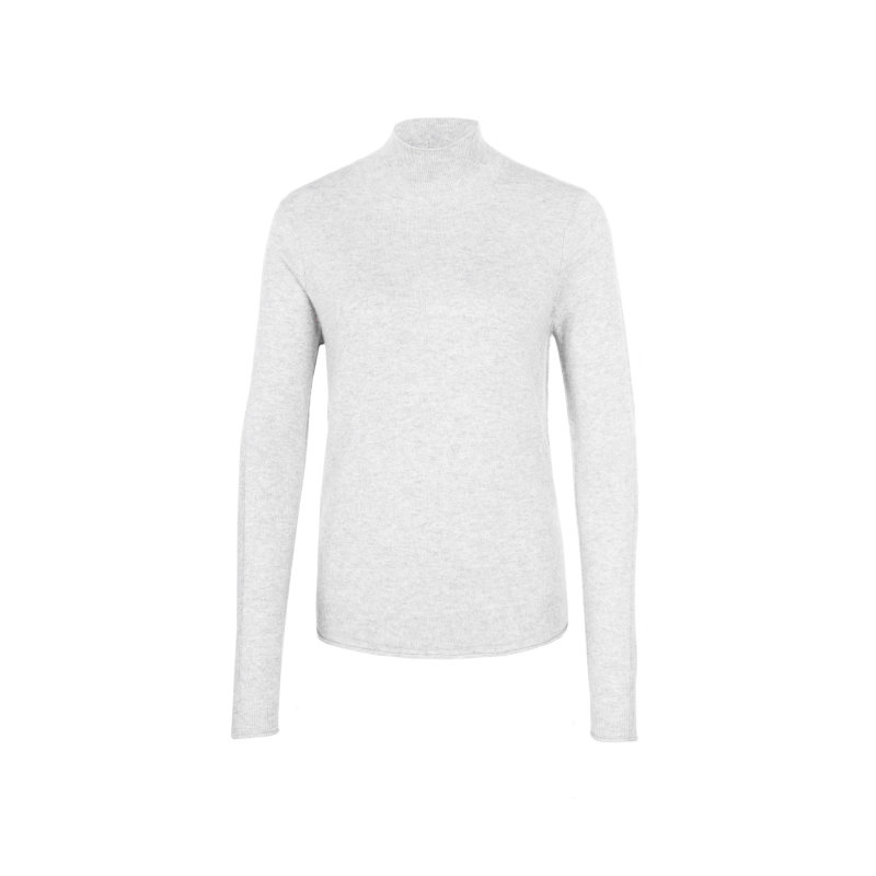 SINSIDELLA polo neck Escada Sport gray
