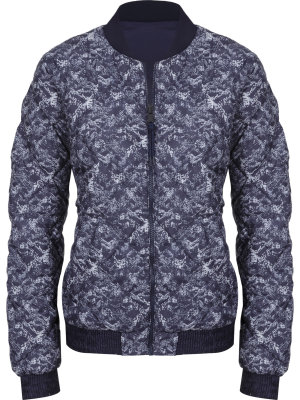 Napapijri Reversible bomber jacket Aphira
