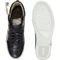 D-String Plus sneakers Diesel black
