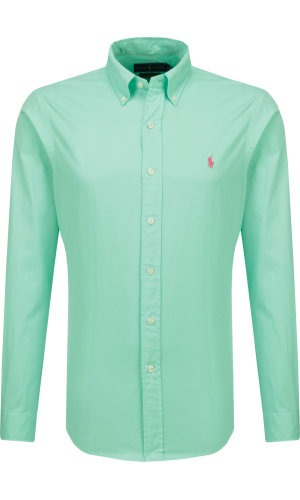 Polo Ralph Lauren Shirt | Slim Fit