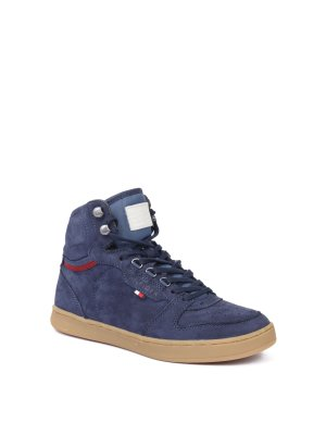Tommy Hilfiger Sneakersy Hoxton Jr 4N