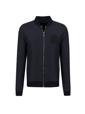 Versace Collection Kurtka bomber