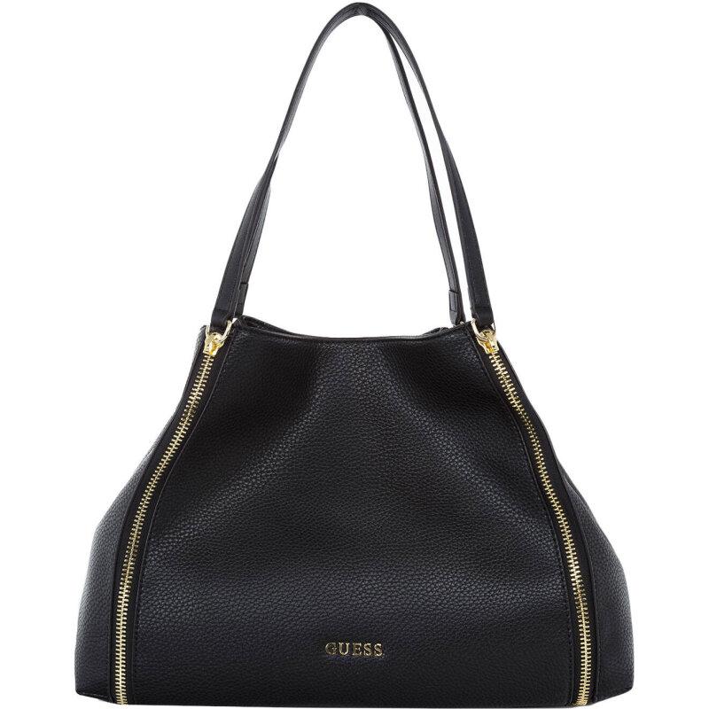 Shopperka Angie Guess czarny
