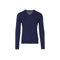 Sweter K-Damien Joop! COLLECTION niebieski