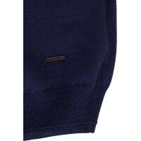 Sweter K-Damien Joop! COLLECTION niebieski