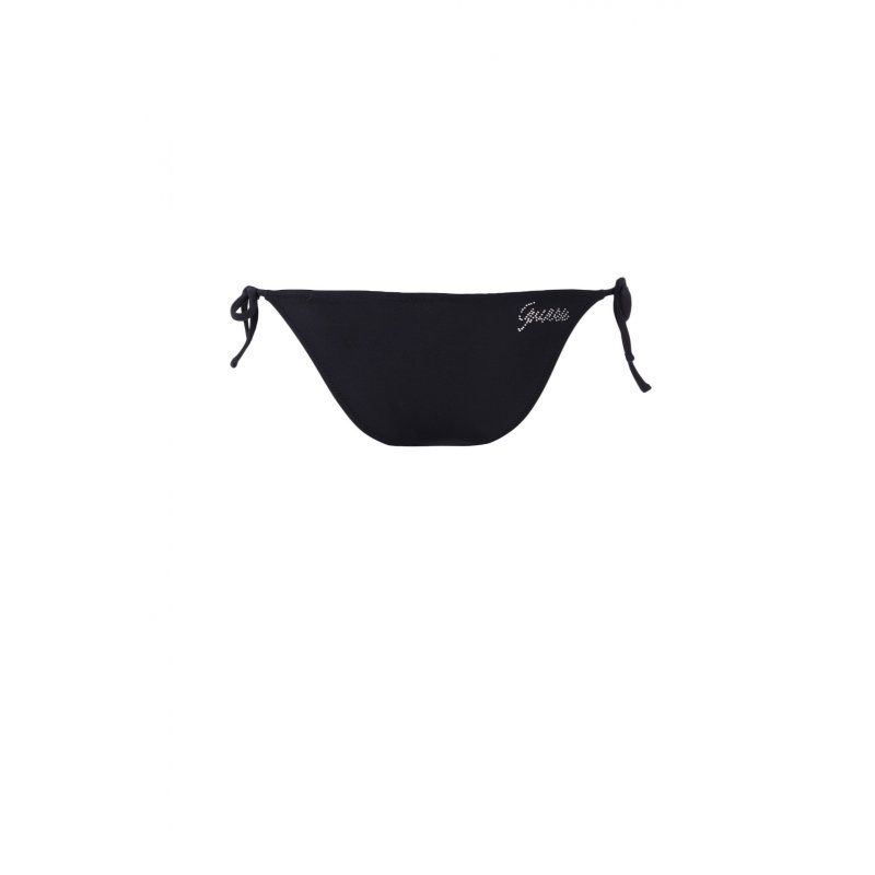 Dół od bikini Guess czarny