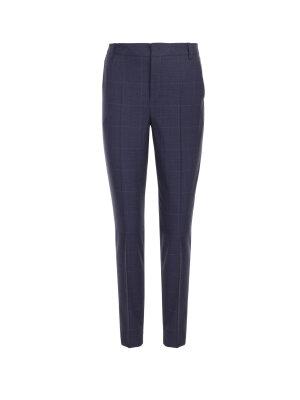 MAX&Co. Wełniane spodnie Carica
