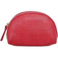 Amelie cosmetic bags Tommy Hilfiger raspberry pink