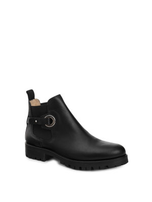 Hugo Madie ankle boots