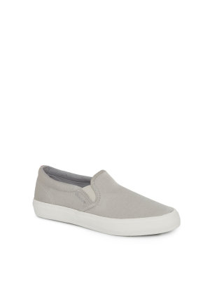 Gant Chambrey Slip-On Sneakers