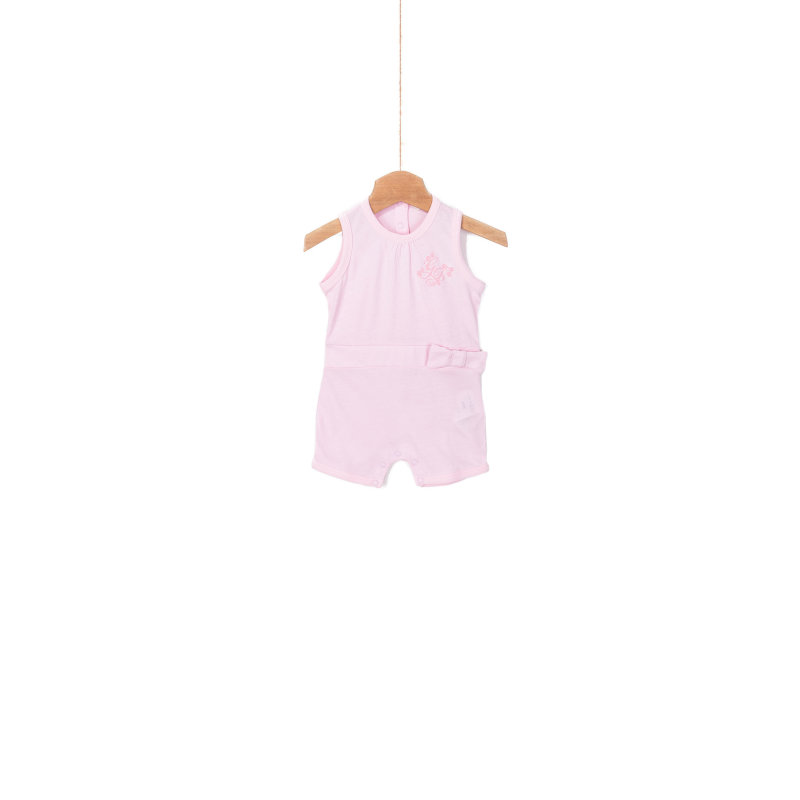 Rompers Guess powder pink