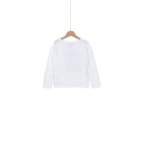 Tier Longsleeve Pepe Jeans London white