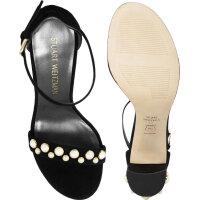 Morepearls Sandals Stuart Weitzman black