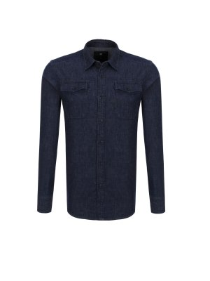 G-Star Raw Koszula Landoh Deconstructed
