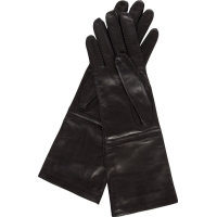 Rękawiczki Palio Weekend Max Mara czarny